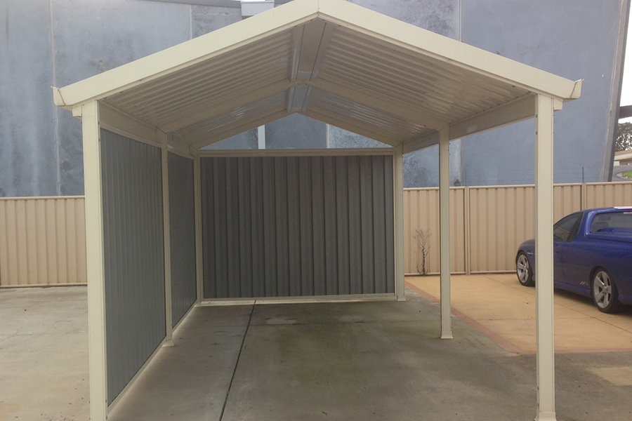 Carports Ultimate Patios