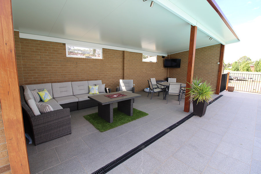 Insulated Ultimate Patios